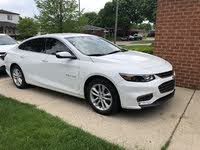Picture of 2016 Chevrolet Malibu 2LT FWD, exterior, gallery_worthy