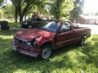 Picture of 1995 GMC Sonoma 2 Dr SL Standard Cab LB, exterior, gallery_worthy