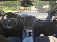 Picture of 2016 Jeep Grand Cherokee Laredo 75th Anniversary, interior, gallery_worthy