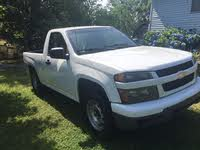 Picture of 2011 Chevrolet Colorado Work Truck RWD, exterior, gallery_worthy