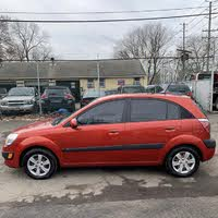 Picture of 2009 Kia Rio5 LX, exterior, gallery_worthy