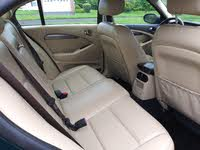 Picture of 2005 Jaguar S-TYPE R 4.2L V8 RWD, interior, gallery_worthy