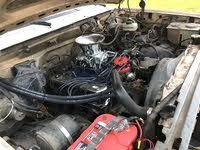 Picture of 1987 Ford F-250 XL Standard Cab 4WD LB, engine, gallery_worthy