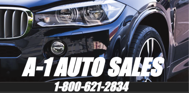 A-1 Auto Sales >> A 1 Auto Sales North Lima Oh Read Consumer Reviews Browse Used