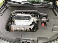 Picture of 2012 Acura TL FWD with Technology Package, engine, gallery_worthy