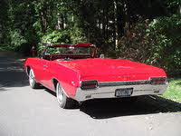 Picture of 1967 Buick Gran Sport 400, exterior, gallery_worthy