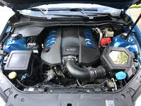 Picture of 2015 Chevrolet SS RWD, engine, gallery_worthy