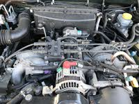 Picture of 2001 Subaru Outback Limited Wagon, engine, gallery_worthy