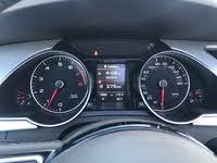 Picture of 2016 Audi A5 2.0T quattro Premium Plus Cabriolet AWD, interior, gallery_worthy