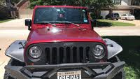 Picture of 2013 Jeep Wrangler Unlimited Sport RHD 4WD, exterior, gallery_worthy