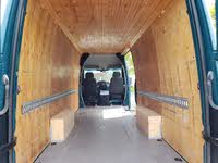 Picture of 2012 Mercedes-Benz Sprinter Cargo 2500 170 High Roof Extended RWD, interior, gallery_worthy