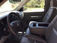 2008 Chevrolet Silverado 1500 Interior Pictures Cargurus