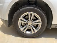 Picture of 2013 Chevrolet Equinox LTZ FWD, exterior, gallery_worthy