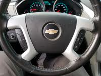 Picture of 2009 Chevrolet Traverse LS FWD, interior, gallery_worthy