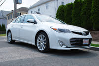 Picture of 2013 Toyota Avalon Limited, exterior, gallery_worthy