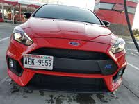 Picture of 2018 Ford Focus RS Hatchback, exterior, gallery_worthy