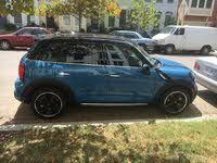 Picture of 2016 MINI Countryman S ALL4 AWD, exterior, gallery_worthy