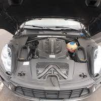 Picture of 2015 Porsche Macan S, engine, gallery_worthy