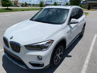 Picture of 2018 BMW X1 xDrive28i AWD, exterior, gallery_worthy
