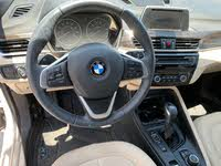 Picture of 2018 BMW X1 xDrive28i AWD, interior, gallery_worthy