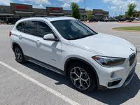 2018 BMW X1 Picture Gallery
