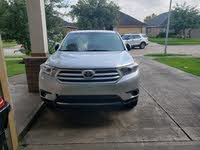 Picture of 2011 Toyota Highlander Base, exterior, gallery_worthy