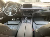 Picture of 2018 BMW X5 sDrive35i RWD, interior, gallery_worthy