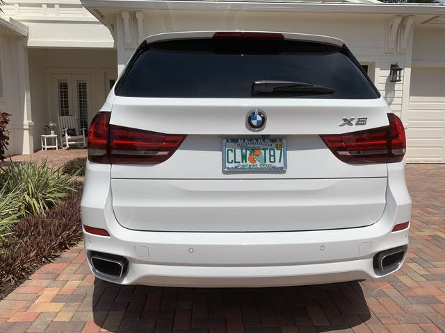 Picture of 2018 BMW X5 sDrive35i RWD