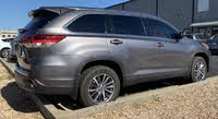 Picture of 2019 Toyota Highlander XLE FWD, exterior, gallery_worthy