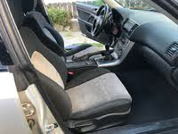 Picture of 2006 Subaru Outback 2.5 XT Wagon AWD, interior, gallery_worthy