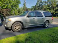 Picture of 2008 Ford Expedition EL XLT 4WD, exterior, gallery_worthy
