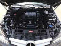 Picture of 2013 Mercedes-Benz C-Class C 250 Coupe, engine, gallery_worthy