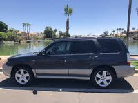 Picture of 2008 Subaru Forester 2.5 X L.L. Bean Edition, exterior, gallery_worthy