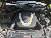 Picture of 2009 Mercedes-Benz M-Class ML 350 4MATIC, engine, gallery_worthy