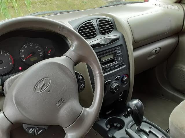 26+ Hyundai 2002