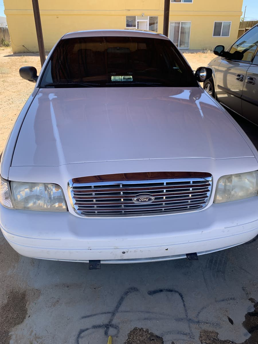 Ford Crown Victoria Questions - Car won't go into drive - CarGurus