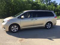 Picture of 2011 Toyota Sienna LE 8-Passenger, exterior, gallery_worthy
