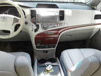 Picture of 2012 Toyota Sienna XLE 7-Passenger, interior, gallery_worthy