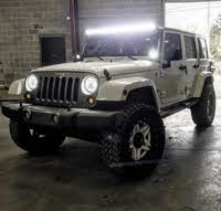 Picture of 2012 Jeep Wrangler Unlimited Freedom Edition 4WD, exterior, gallery_worthy