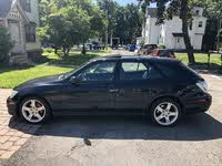 Picture of 2004 Lexus IS 300 SportCross Wagon RWD, exterior, gallery_worthy