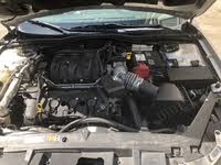 Picture of 2012 Ford Fusion SEL, engine, gallery_worthy