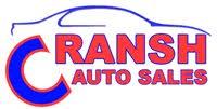 Cransh Auto Sales logo