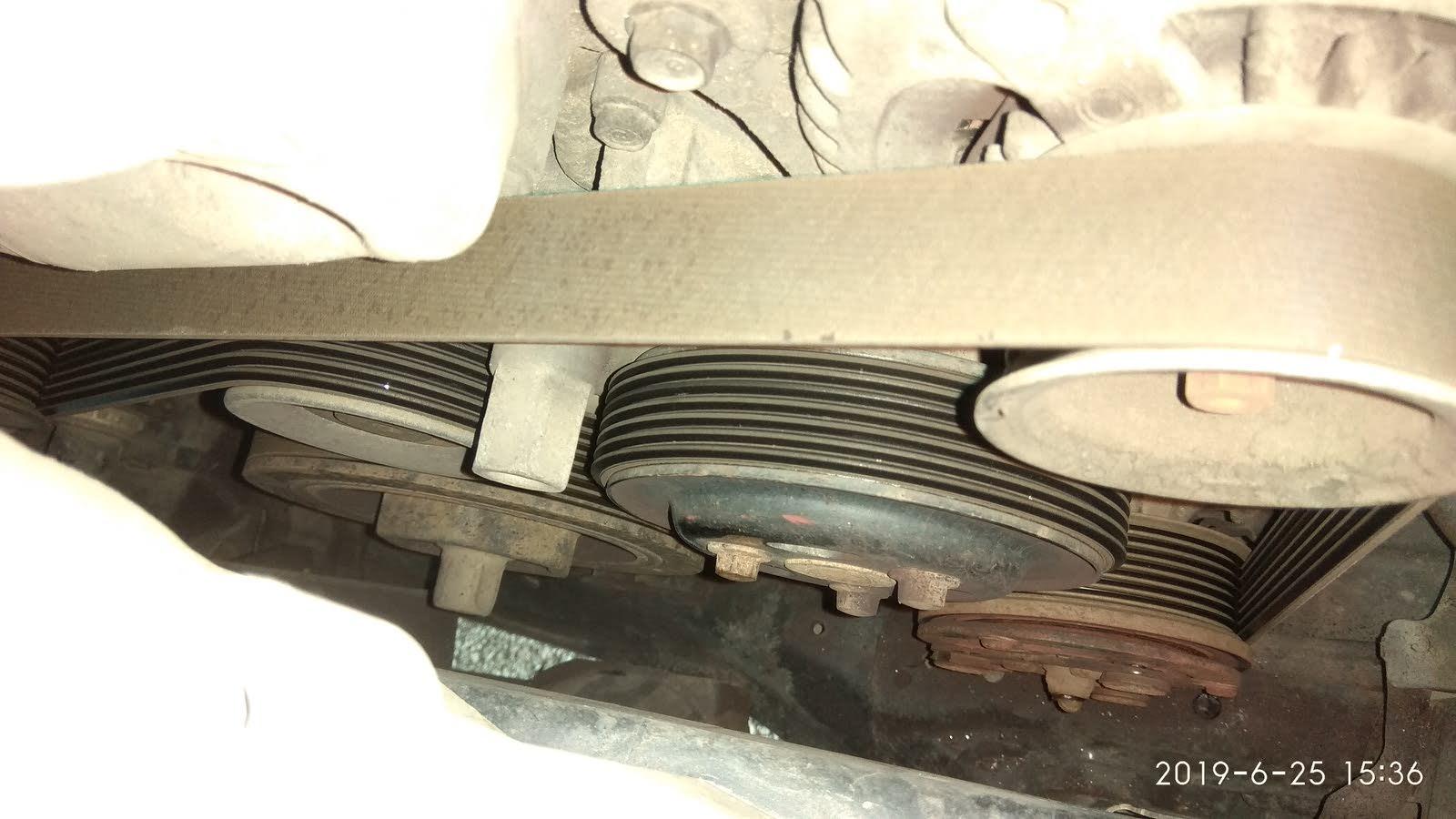 Honda Cr V Questions Can I Bypass Av Compressor With Sepintentine Belt On 2007 Honda Cr V Cargurus
