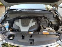 Picture of 2013 Hyundai Santa Fe GLS AWD, engine, gallery_worthy