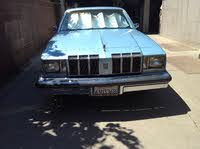 Picture of 1978 Oldsmobile Cutlass Supreme, exterior, gallery_worthy