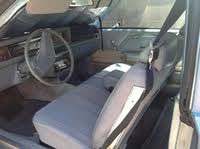 Picture of 1978 Oldsmobile Cutlass Supreme, interior, gallery_worthy