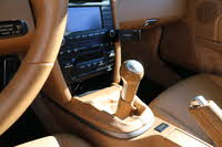 Picture of 2009 Porsche Boxster Base, interior, gallery_worthy