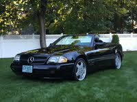 Picture of 1998 Mercedes-Benz SL-Class SL 500 SL1 Sport, exterior, gallery_worthy