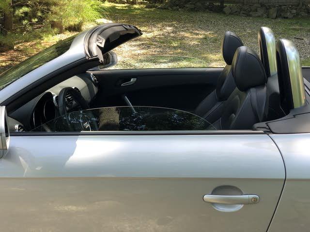 Picture of 2013 Audi TT 2.0T quattro Premium Plus Roadster AWD
