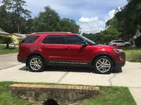 Picture of 2016 Ford Explorer XLT, exterior, gallery_worthy